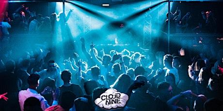 Cloud Nine Adelaide . 3rd Birthday Extravaganza <3 tickets