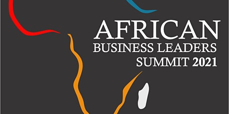 African Business Leaders Summit 2021 tickets