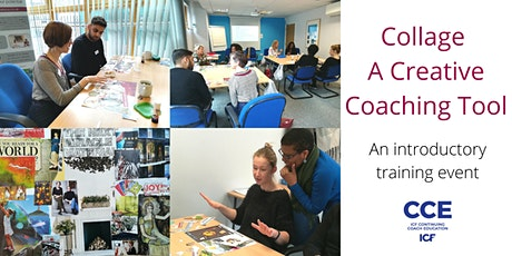 Collage | A Creative Coaching Tool [Part 1] tickets