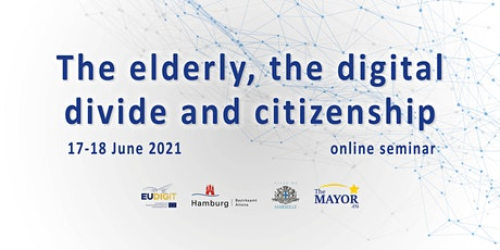 The Elderly, the Digital Divide and Citizenship tickets