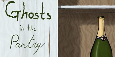 Ghosts in the Pantry / The Telephone tickets