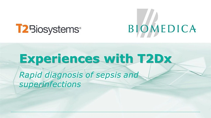 Experiences with T2Dx image