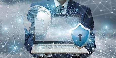 Webinar Cyber Security tickets