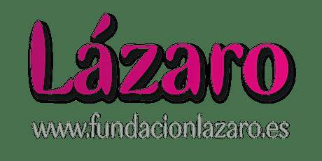 LÁZARO- EL CONCIERTO DEL VERANO entradas