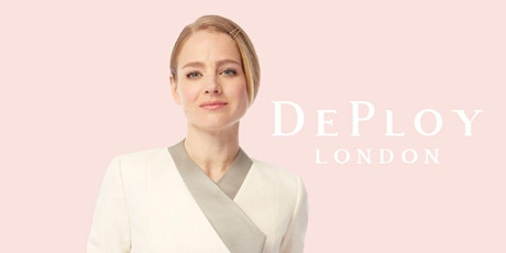 DEPLOY x Luxury Designers Collective Sustainable Fashion PopUp Marylebone tickets