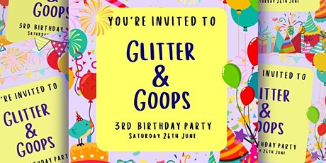 Birthday Bonanza Adult Workshop tickets