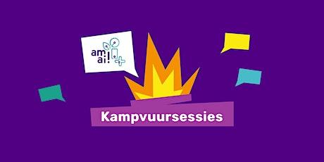 Kampvuursessie amai! in Bibliotheek Permeke Antwerpen tickets