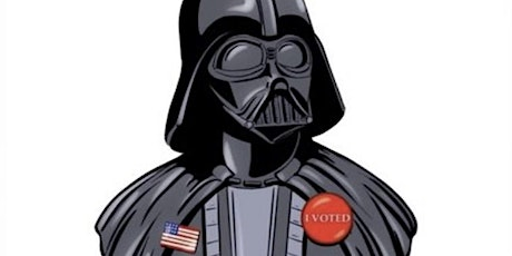 Darth Voter / At Every Detention tickets