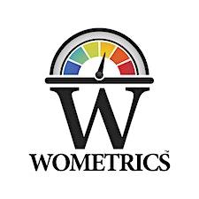 WOMETRICS logo