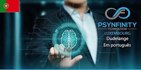 Conferência sobre Programação Neurolinguística (PNL) billets