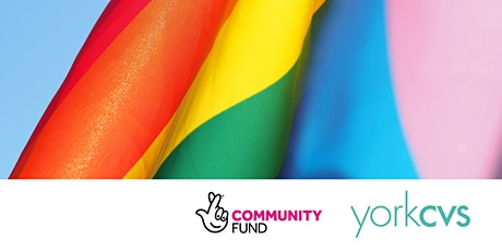 Gender and Sexuality Inclusion in the VCSE sector tickets