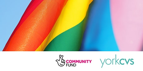 Gender and Sexuality Inclusion in the VCSE sector ONLINE tickets