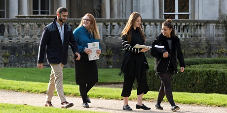 University of Roehampton Clearing Campus Tours 2021 tickets