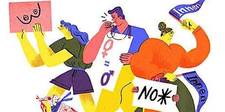 Und was ist dein Pronomen? Genderinklusive Sprache im DaF-Unterricht Tickets