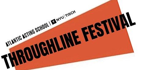 Throughline Festival tickets