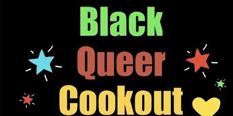 Black Queer Cookout tickets