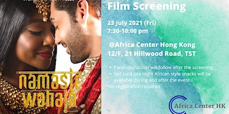 Film Screening | Namaste Wahala tickets