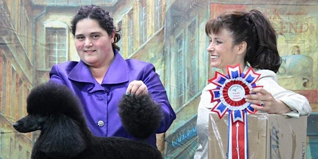 NDGANZ presents Emma Case, solving the Poodle Puzzle tickets