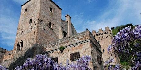 Visita Castello di Monselice biglietti