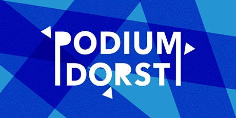 Podiumdorst | 28 juni | Touchstone Collective tickets