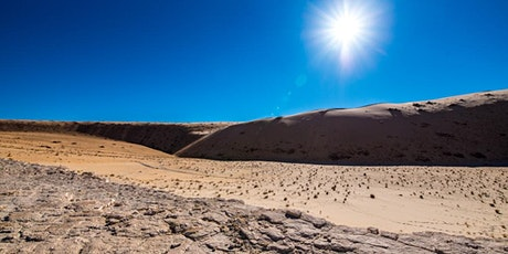 Into the green desert: human movements & environment in the Arabian deserts tickets