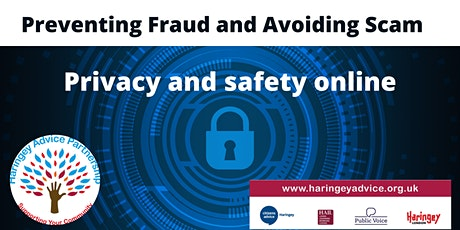 Preventing Fraud and Avoiding Scam: Privacy and safety online tickets