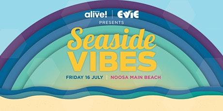 Seaside Vibes Noosa Music Festival (Day 1) tickets