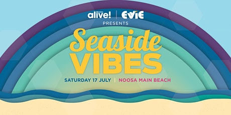 Seaside Vibes Noosa Music Festival (Day 2) tickets
