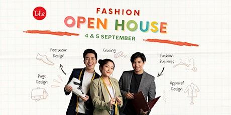 TaF.tc Fashion Open House tickets