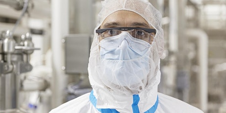 Move Your Career into Pharmaceutical Production - Information Event tickets