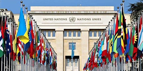 The UN - Past, Present and Future tickets