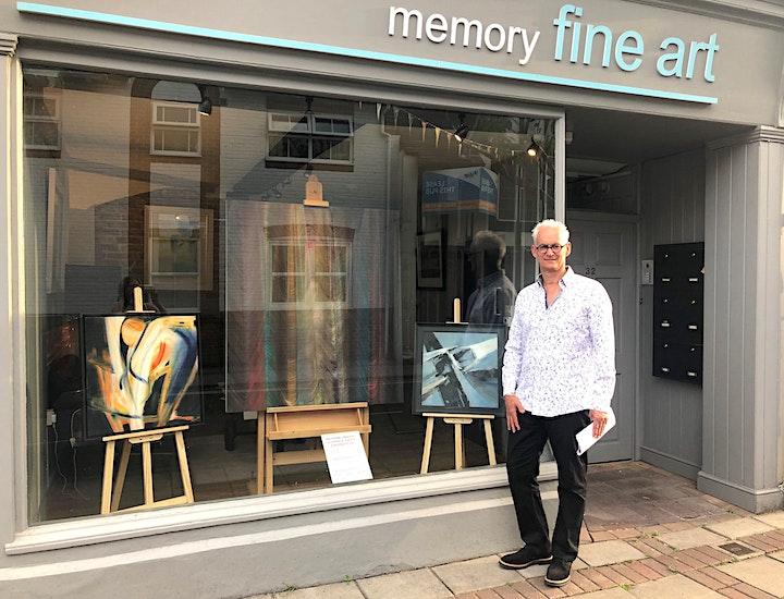 Memory Fine Art Gallery Viewings - Salisbury, Wiltshire image