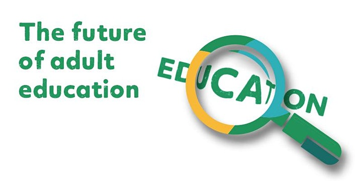 WEA Annual Conference 2021 – The Future of Education image