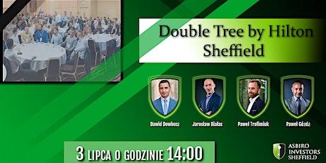 ASBiRO Investors Sheffield - Inauguracja 2021 tickets