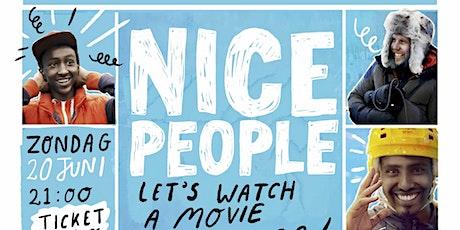 Filmavond  WVD  i.s.m UNHCR & Cinetree [Nieuwkomer: Free Tickets]. tickets