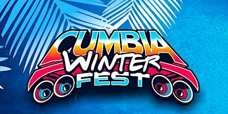 Cumbia Winter Fest tickets