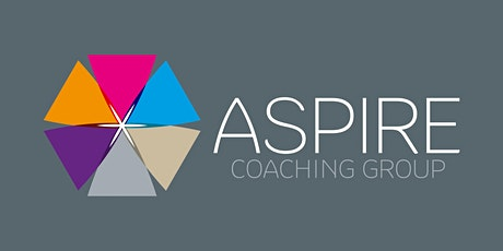 Aspire Coaching Group Zoom Meeting tickets
