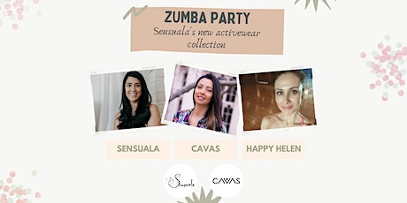 Zumba Party tickets