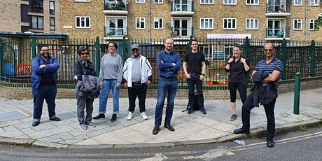 Health Foundry Walking Group tickets