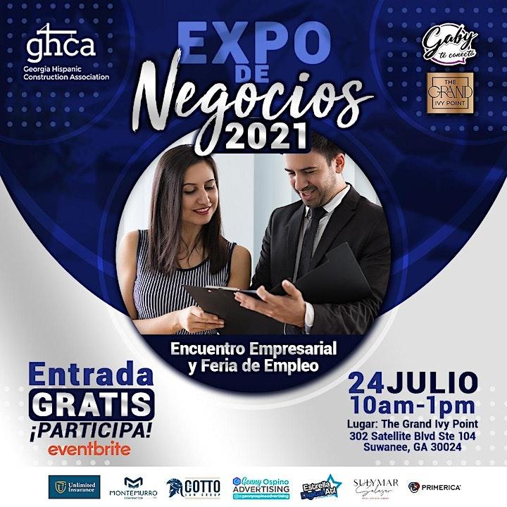 Imagen de Expo de Negocios.