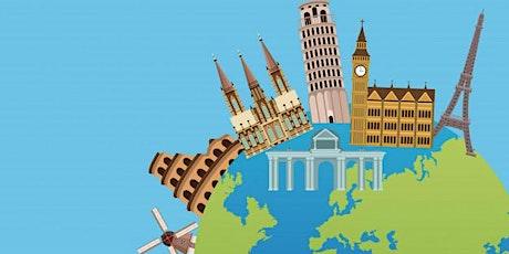 Horizon Europe Information Event biglietti