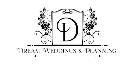Dream Weddings & Planning Showroom - Grand Opening tickets