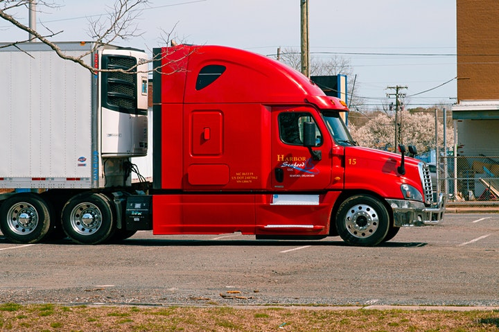 Freight Broker Overview image