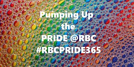 Pumping Up the Pride 2SLGBTQ+ Inclusive Recruitment Job Fair | Students tickets