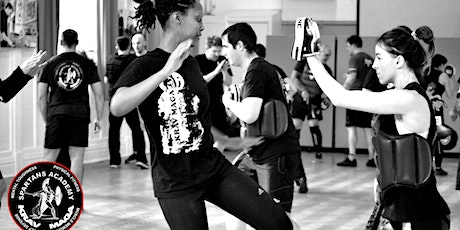 Xena - Self Defence Class - July tickets