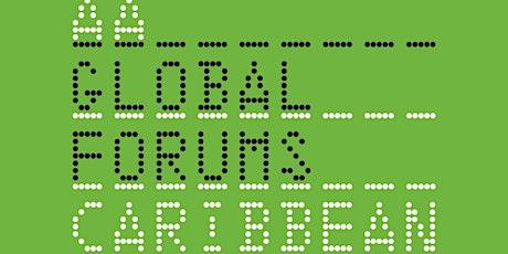 Caribbean Global Forum tickets