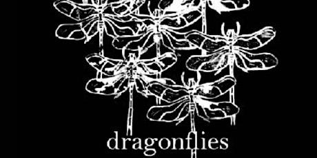 Flight of the Dragonflies Spoken Word tickets