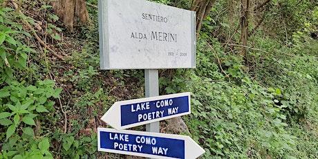 La riviera dei poeti biglietti