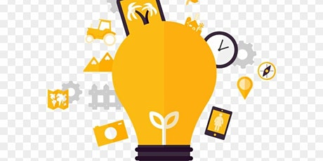 ETAG Market Readiness Innovation Workshops tickets