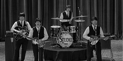 Studio Two! Beetle Tribute